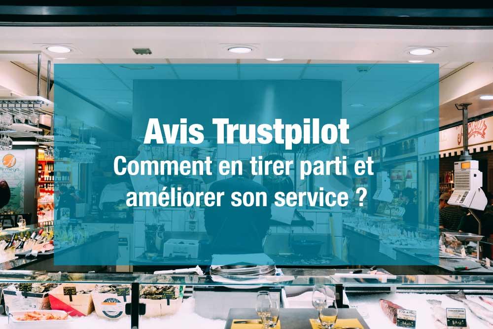 Trustpilot Avis