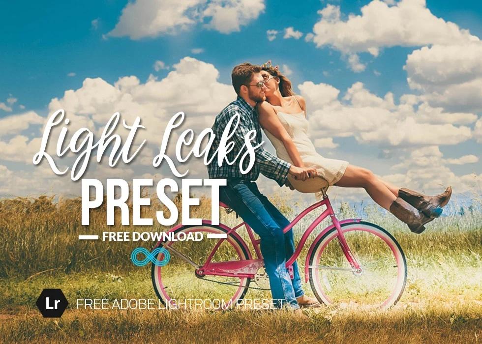 preset lightroom outdoor