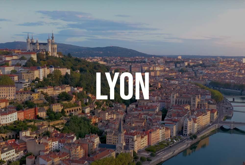 Agence SEO Lyon