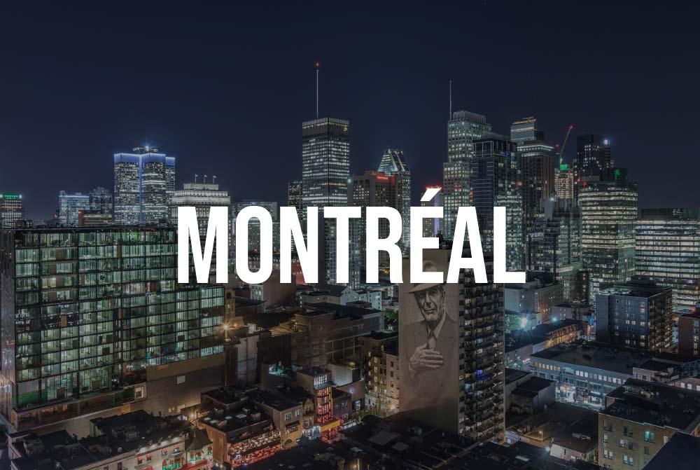 référencement naturel Montréal