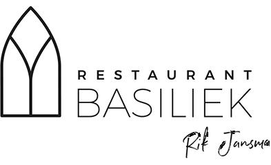Logo Restaurant Basiliek