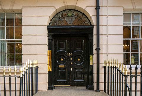 Dr Newmans Clinic - London