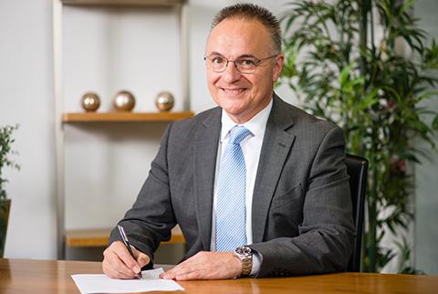Dr Paul Beresford-Jones