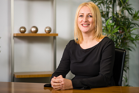 Dr Deborah Marsh
