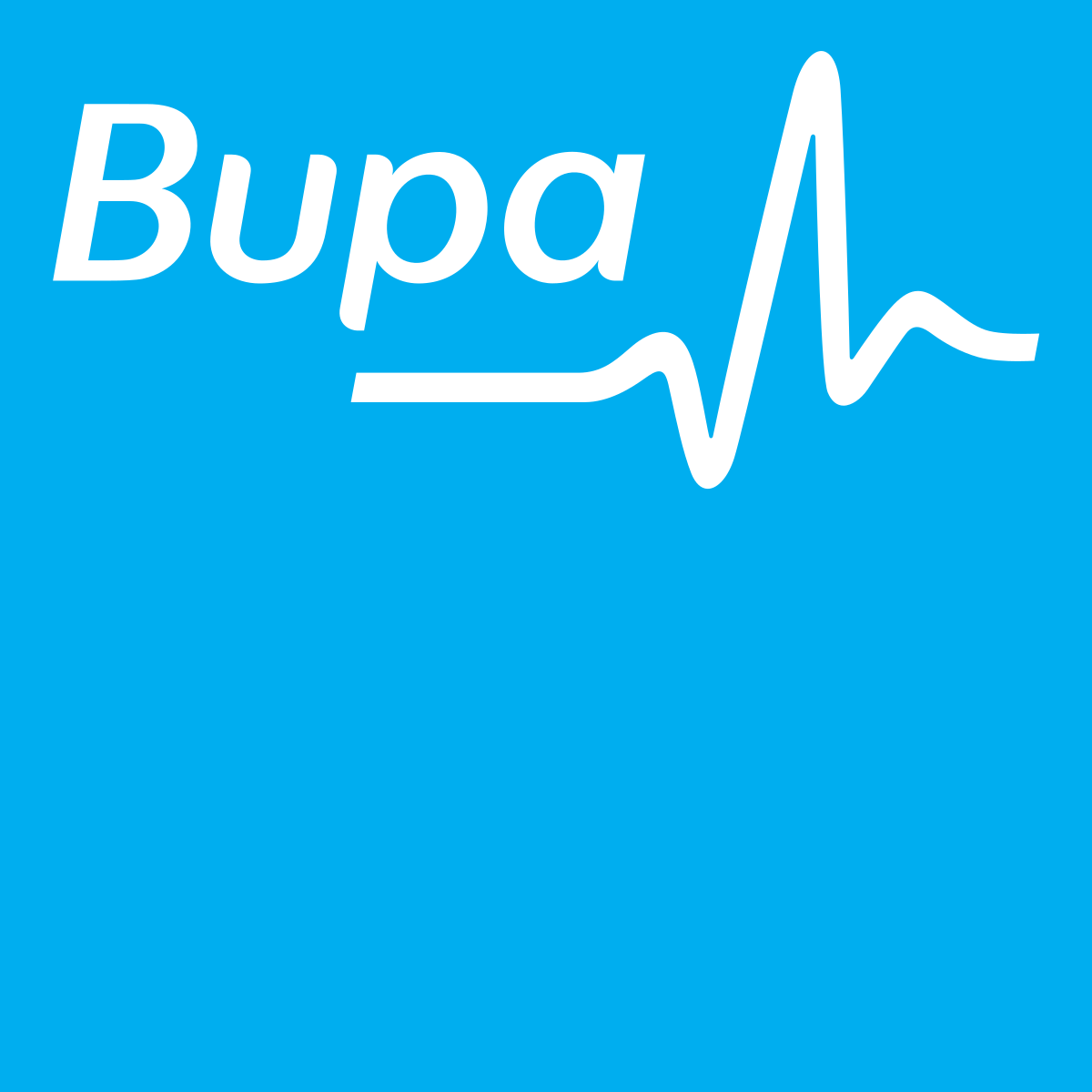 Peace of mind for Bupa members