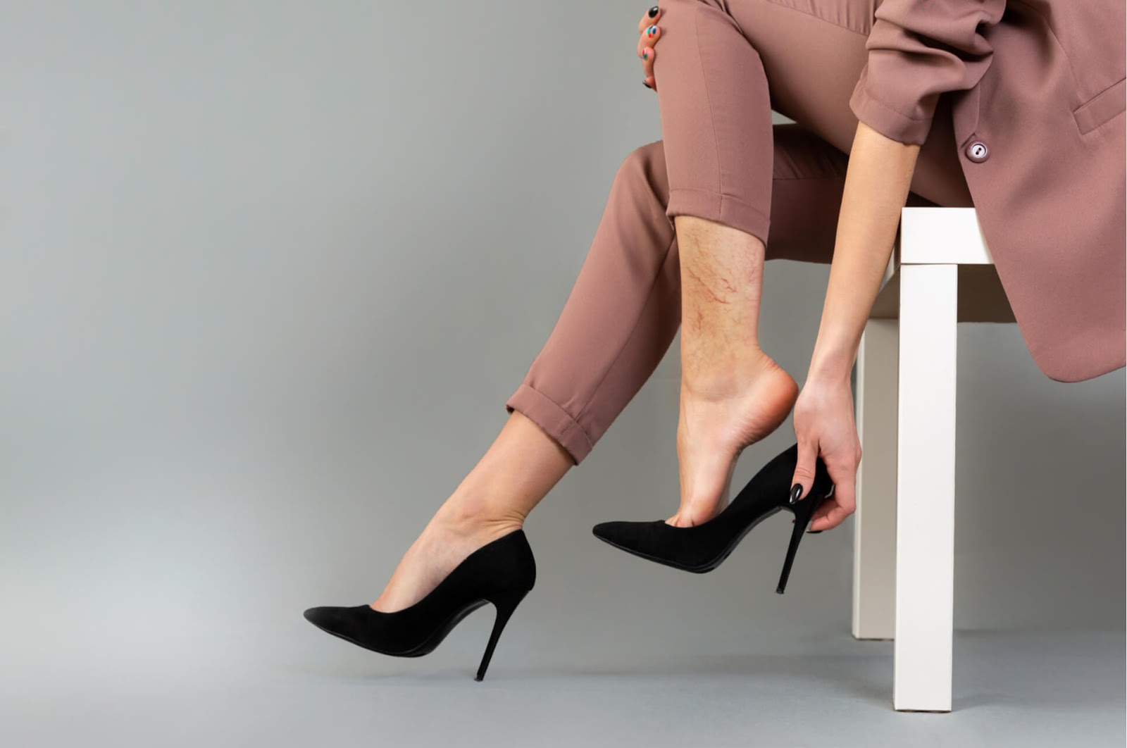 The 5 Professions Most Likely to Cause Varicose Veins and Tips for Prevention