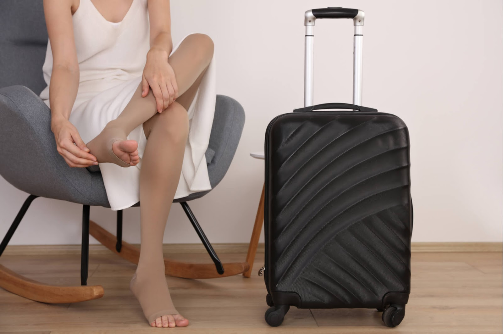 Travelling with Varicose Veins: Things You Should Know Before You Fly