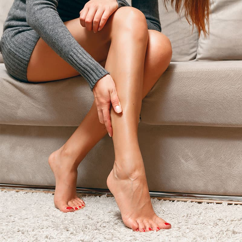 How You Can Boost Your Vein Health