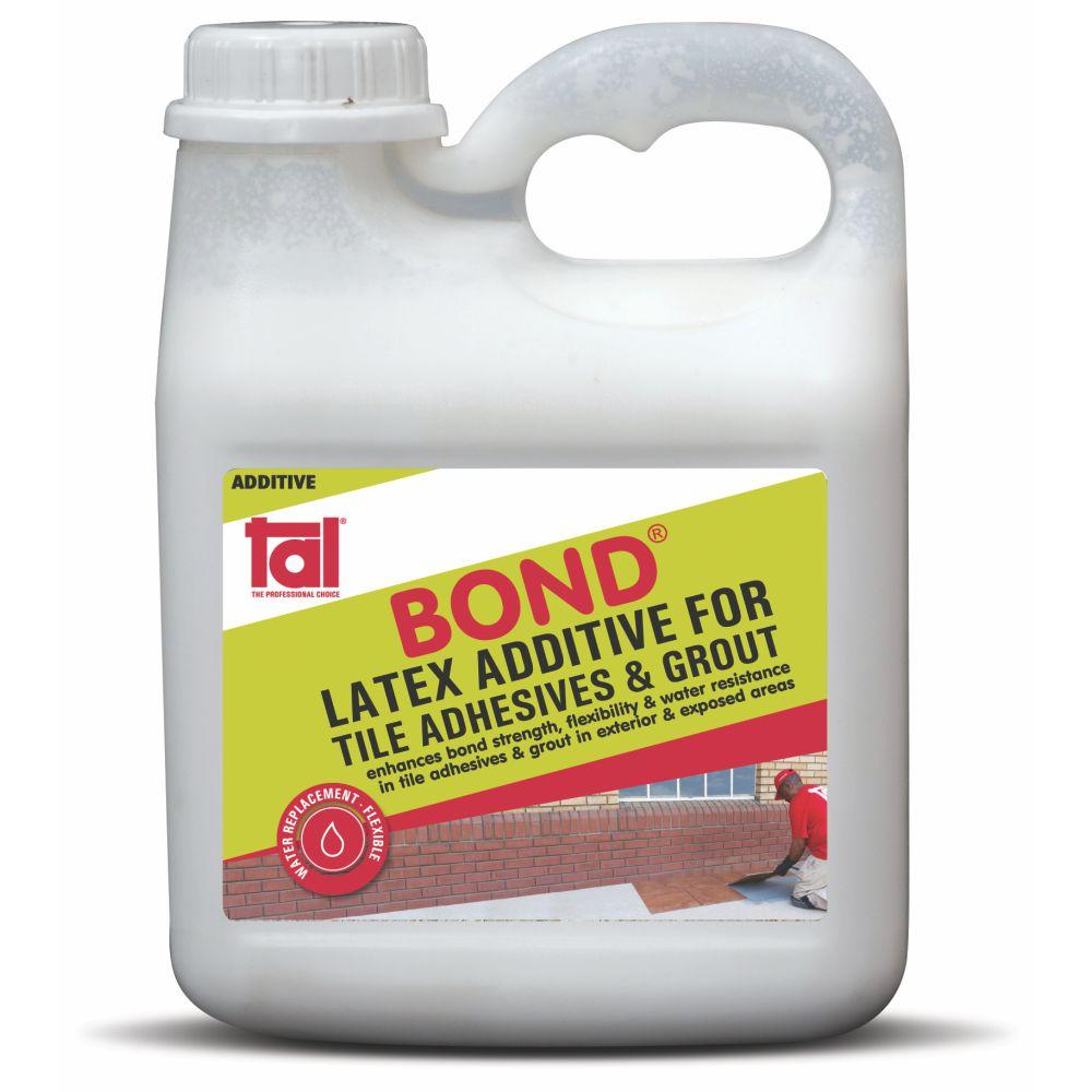 Bond Latex Additive 1L