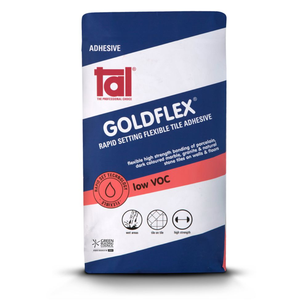 Goldflex Tile Adhesive