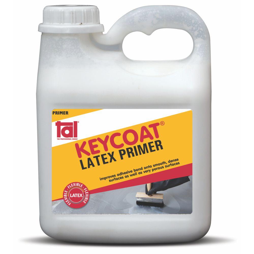 Keycoat Latex Primer 1L