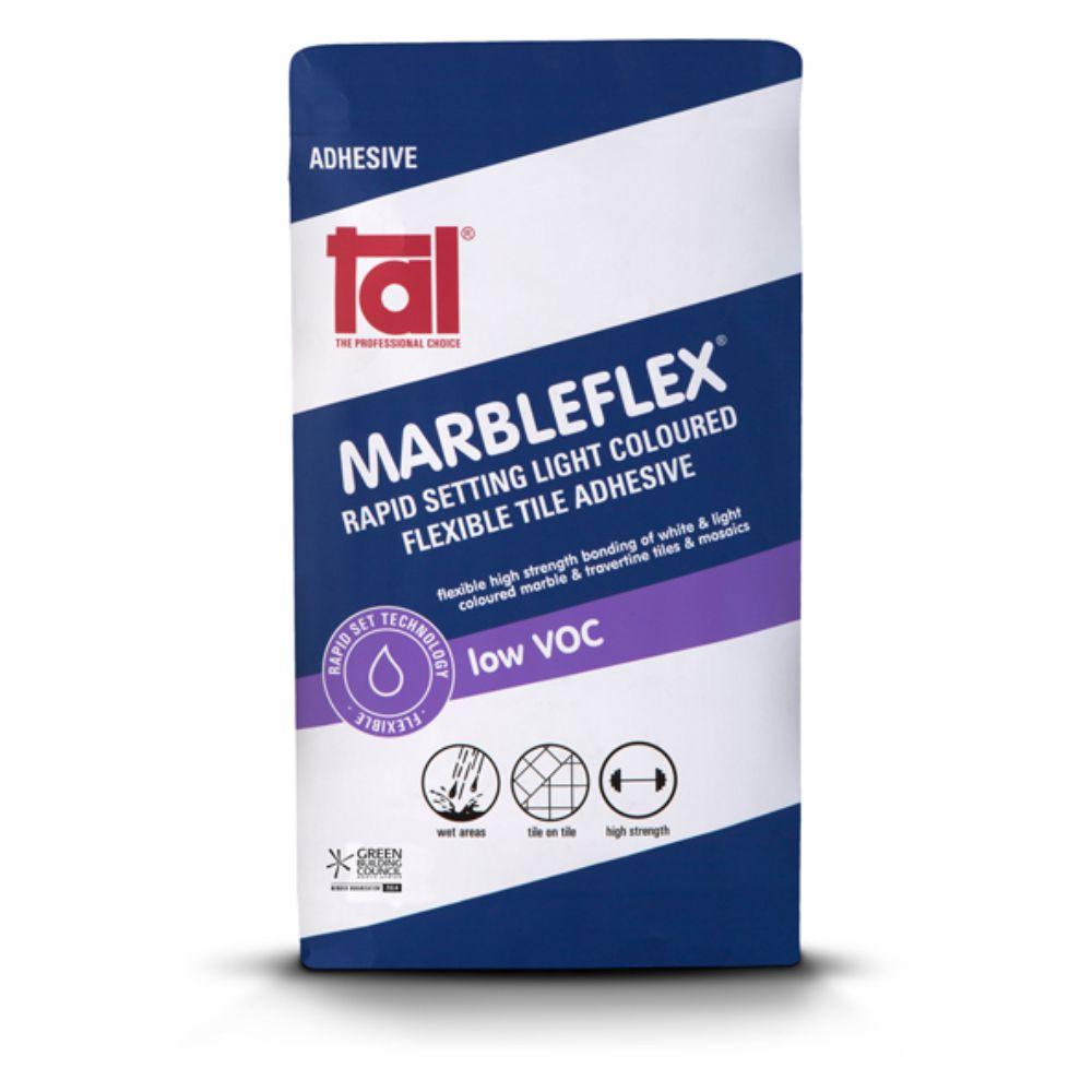 Marbleflex Tile Adhesive