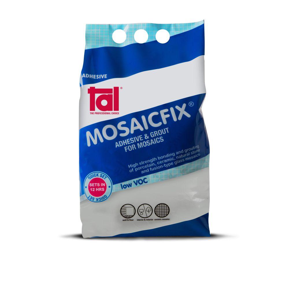Mosaicfix Tile Adhesive 5kg