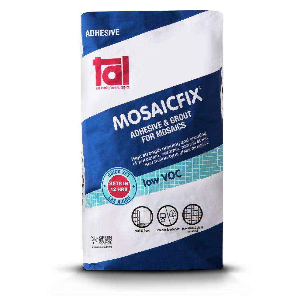 Mosaicfix Tile Adhesive 20kg