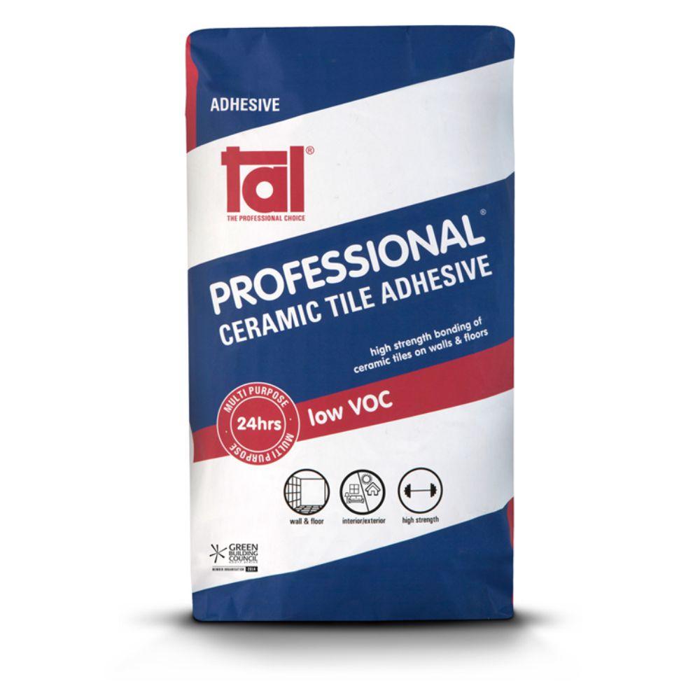 Pro Tile Adhesive