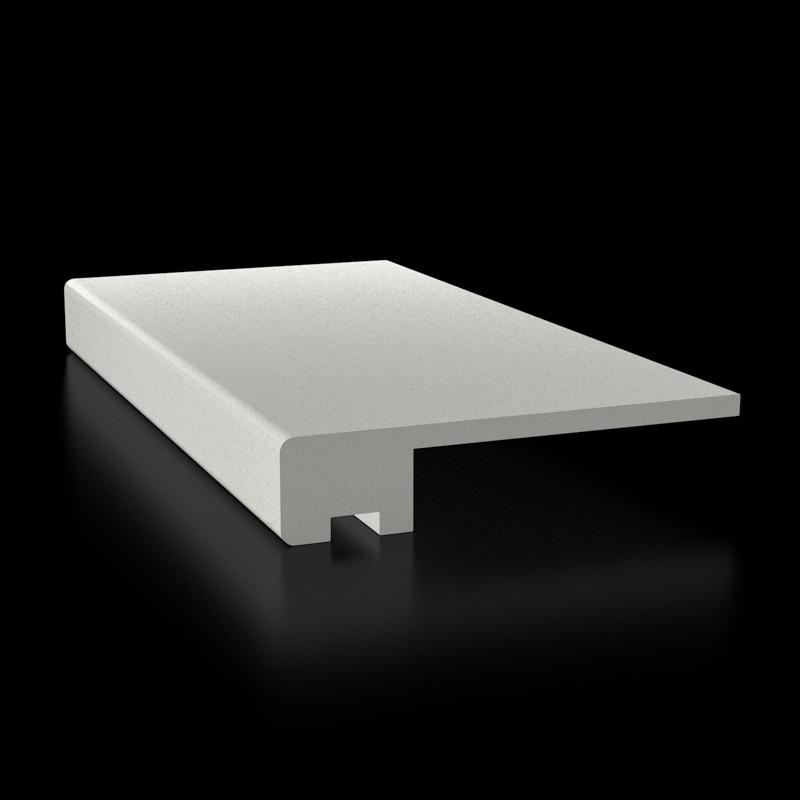 Flat Square LED
