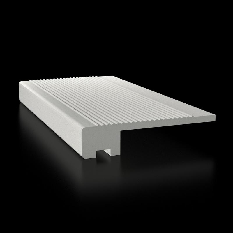 Ribbed Square LED