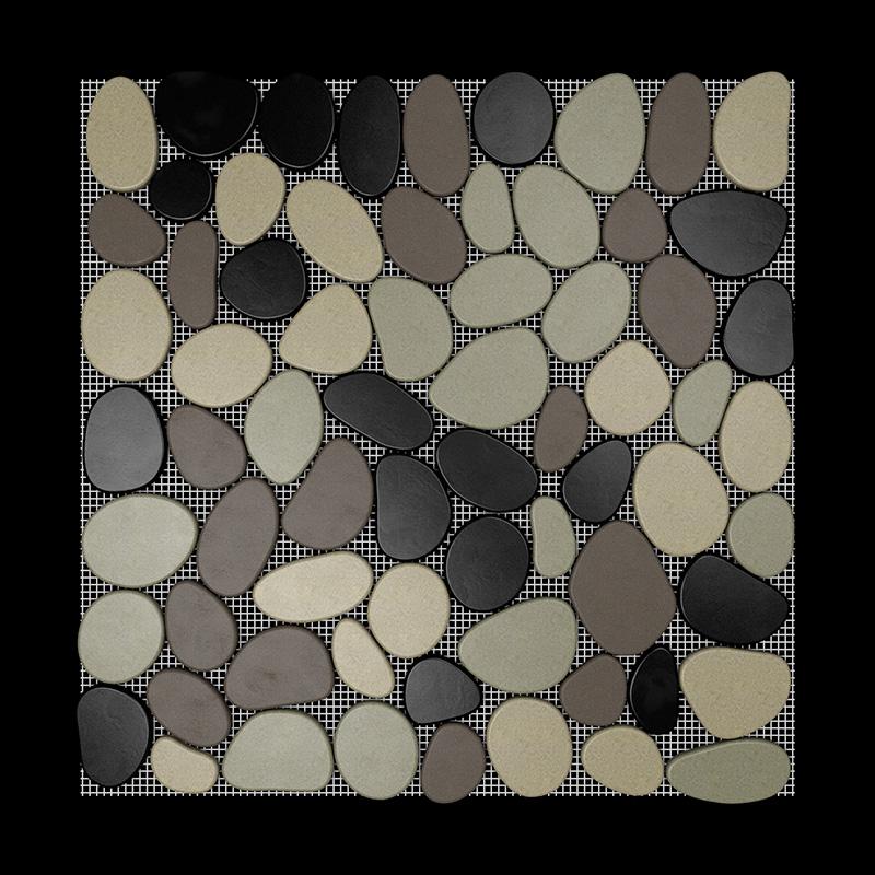 Charcoal Pebble