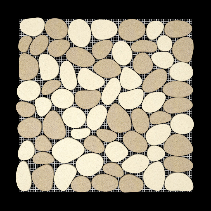 Stonewash Pebble