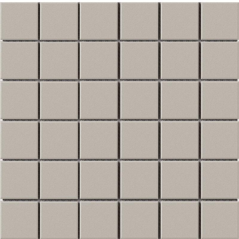 Project White Mosaic