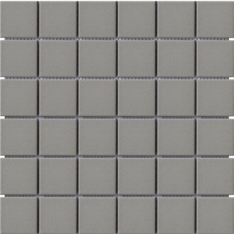 Project Light Grey Mosaic