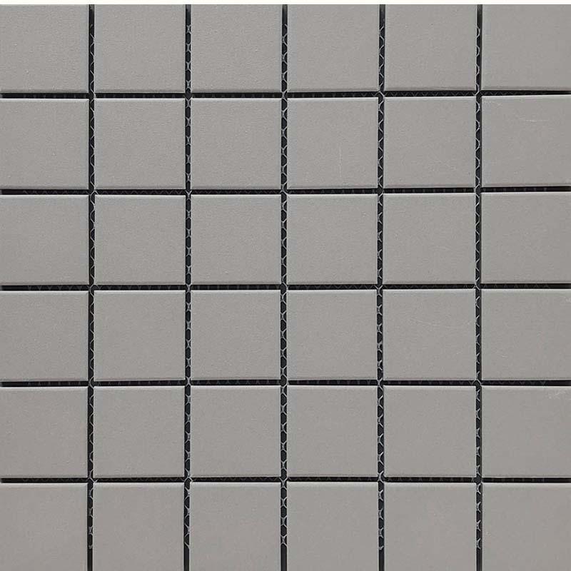 Project Mid Grey Mosaic