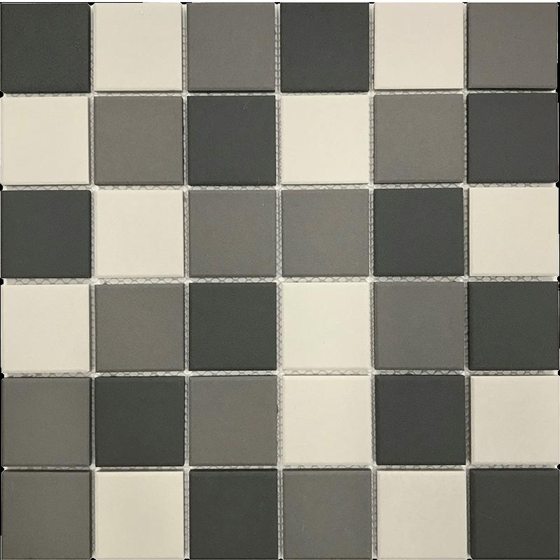 Project Mosaic White Mid Dark Blend