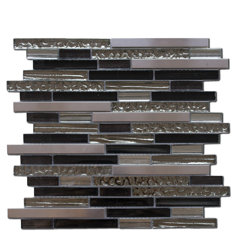 Modern Linear Mosaic