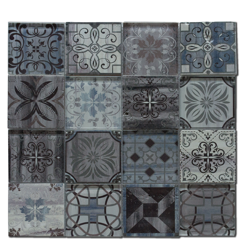 Tangier Patchwork 8mm