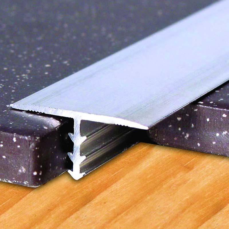 Aluminium Capping Strip