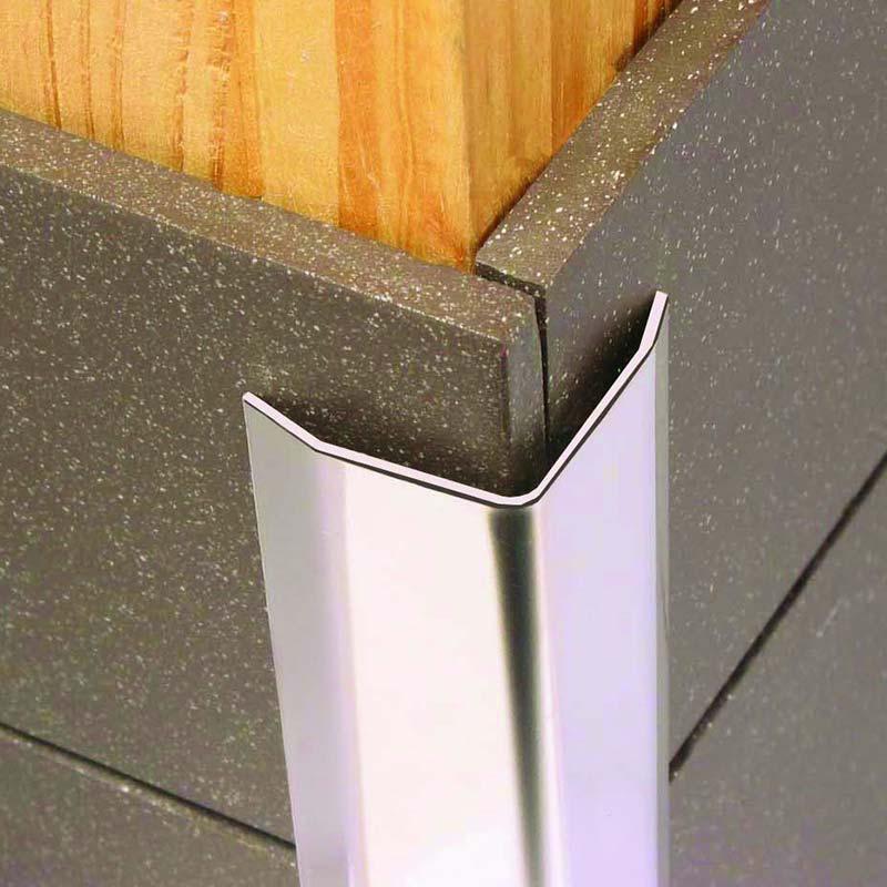 Stainless Steel Corner Protector