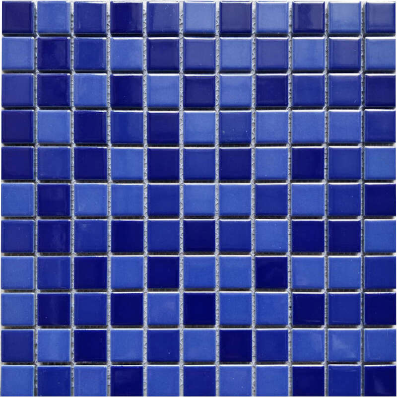 3 Colour Dark Blue Blend