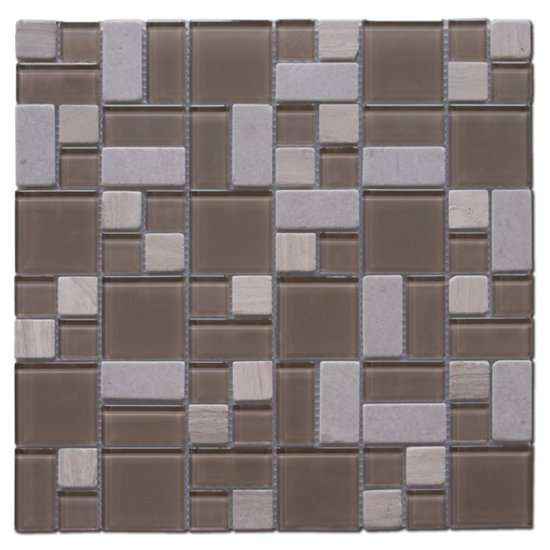 Gris French Pattern