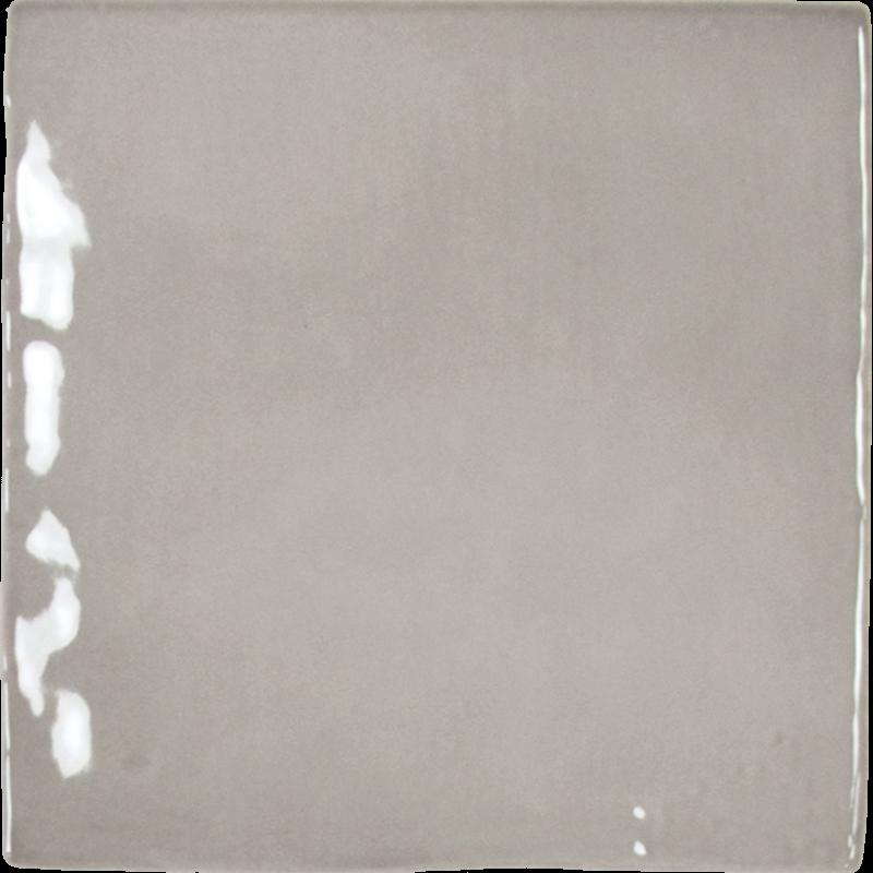 Manacor Cuadrado Mercury Grey