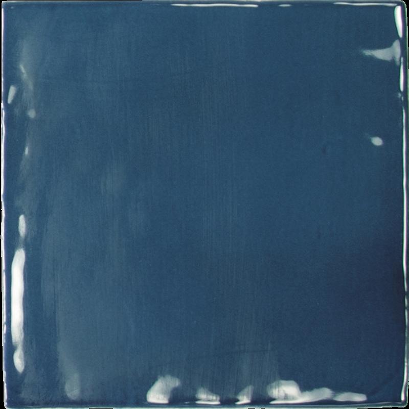 Manacor Cuadrado Ocean Blue