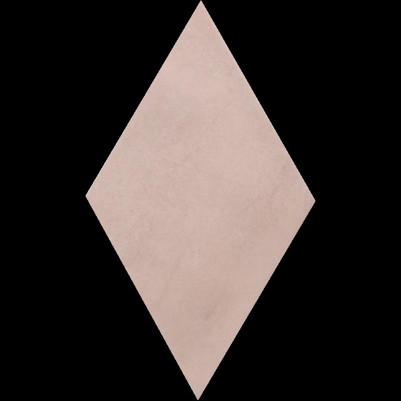 Rombo Pink Velvet