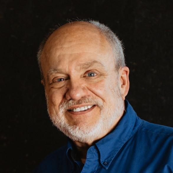 Dr. John Rusek