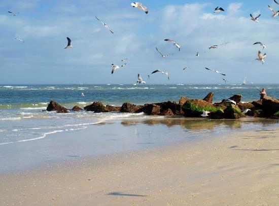 vilano-beach