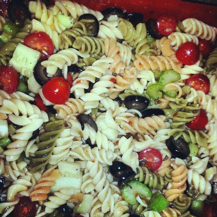 23-Delicious-Delightful-Recipes-cold-pasta
