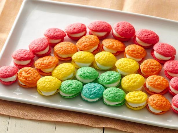 63-Rainbow-Recipes-Whoopee Pies