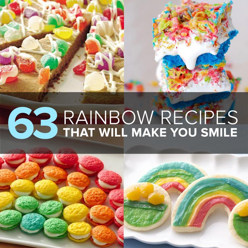 rainbow-recipes-diy