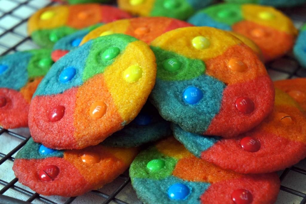 63-Rainbow-Recipes-Cookies