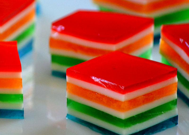 63-Rainbow-Recipes-JELL-O-Cubes