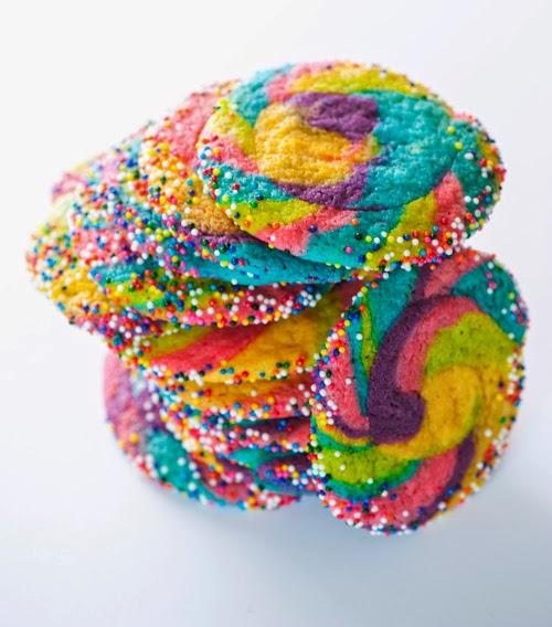 63-Rainbow-Recipes-sprinkle-cookies