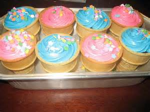 63-Rainbow-Recipes-Cupcake-ice-cream-cones