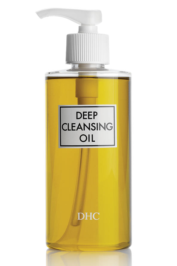DHC_Deep-Cleansing-Oil_samples