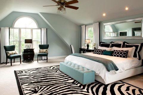 25-Bedrooms-wish-zebra-look