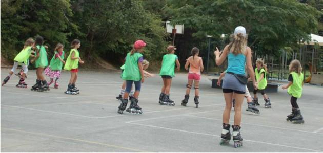 21-Kid- friendly-roller-skating