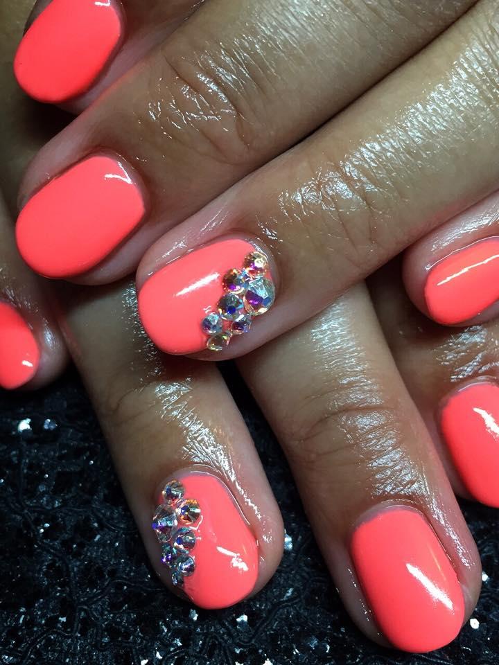 19-Nail-Designs-orange