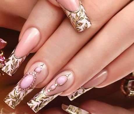 19-Nail-Designs-pinkn